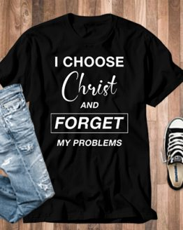Kaos rohani kristen THYPromise